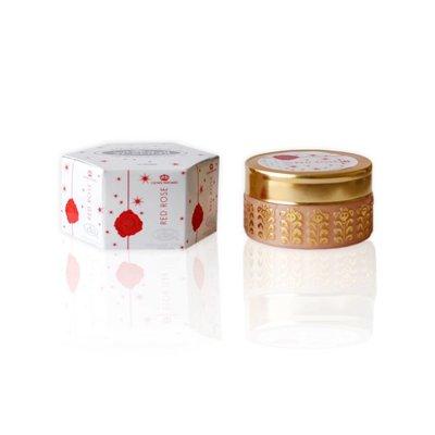 Al-Rehab Red Rose Perfumed Cream Attar Cream 10ml