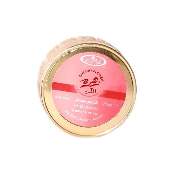 Al Rehab  Cherry Flower Parfümcreme Attarcreme 10ml