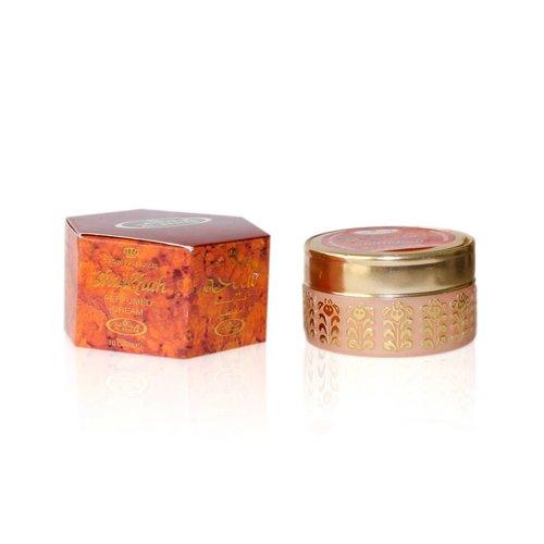 Al Rehab Perfumes Colognes Fragrances Shaikhah Perfumed Cream 10ml