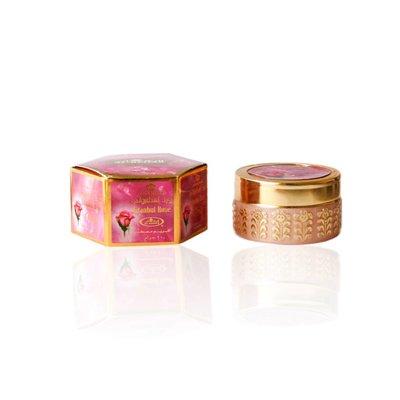 Al-Rehab Istanbul Rose Perfumed Cream Attar Cream 10ml