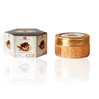 Al-Rehab Choco Musk Perfumed Cream Attar Cream 10ml