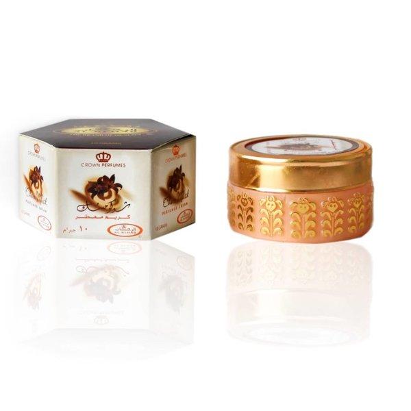 Al Rehab  Choco Musk Perfumed Cream Attar Cream 10ml