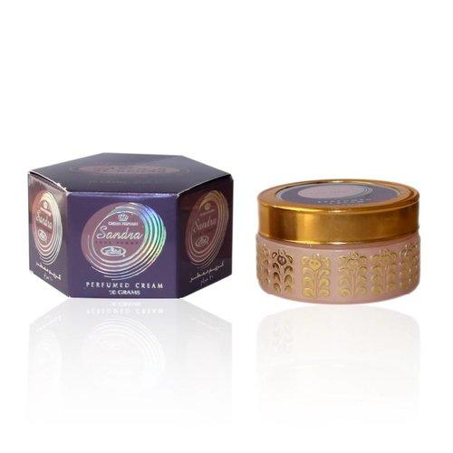 Al Rehab Perfumes Colognes Fragrances Sandra Perfumed Cream 10ml