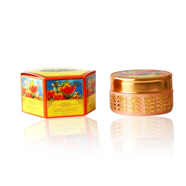 Al Rehab  Bakhour Perfumed Cream 10ml