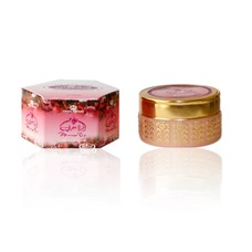 Al-Rehab Moroccan Rose Parfümcreme 10ml