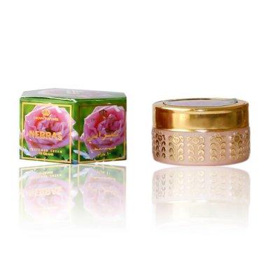 Al-Rehab Nebras Perfumed Cream Attar Cream 10ml