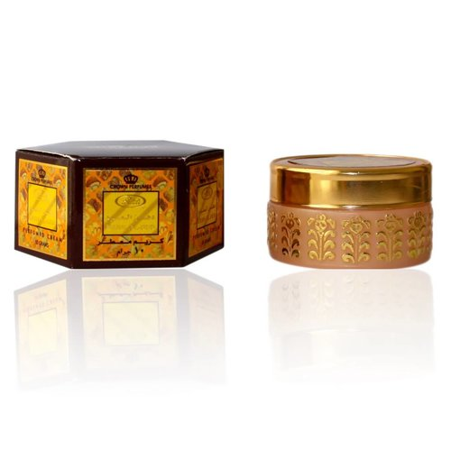 Al Rehab Perfumes Colognes Fragrances Dehn al Oudh Perfumed Cream 10ml