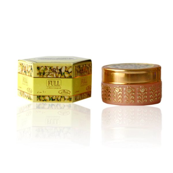 Al Rehab  Full Perfumed Cream Attar Cream 10ml