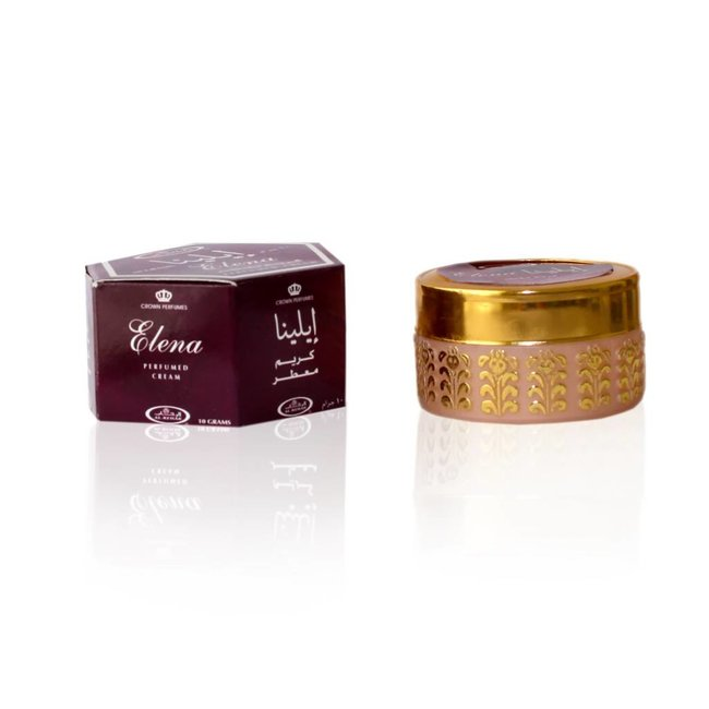 Al Rehab  Elena Perfumed Cream 10ml