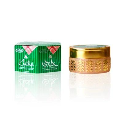 Al-Rehab Khaliji Perfumed Cream Attar Cream 10ml