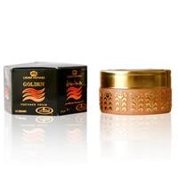 Al Rehab  Golden Perfumed Cream Attar Cream 10ml