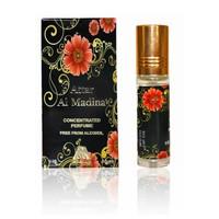 Anfar Parfümöl Attar Al Madina 6ml - Parfüm ohne Alkohol