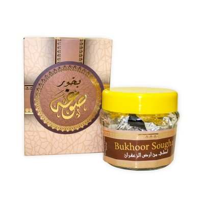 Bakhour Sougha Incense (70g)