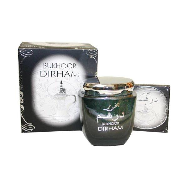 Ard Al Zaafaran Perfumes  Bakhour Dirham Räucherwerk