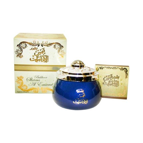 Ard Al Zaafaran Perfumes  Bakhour Shamsul Amarat Räucherwerk
