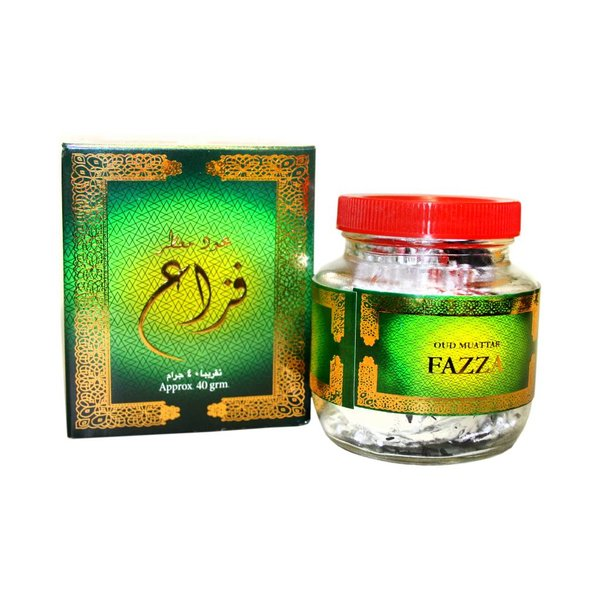 Bakhour Fazza Incense (40g)