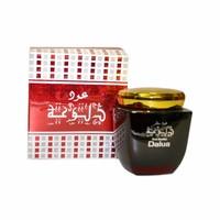 Ard Al Zaafaran Perfumes  Bakhour Dalua Incense
