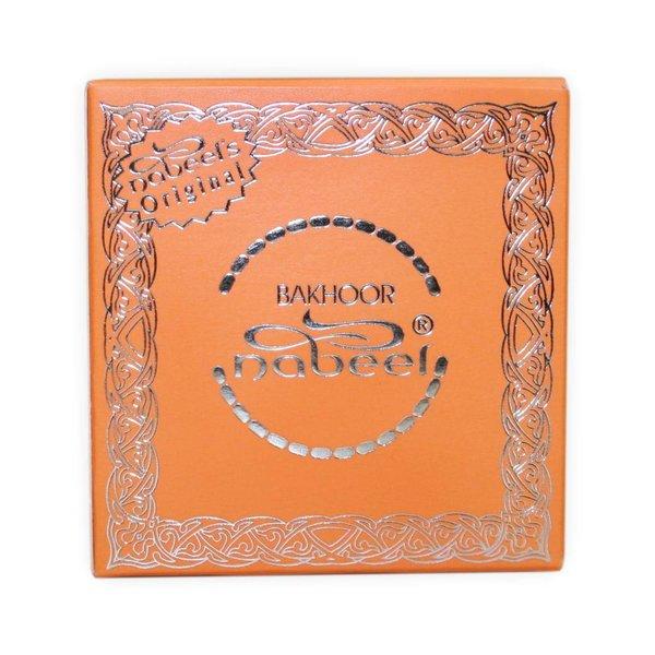 Nabeel Perfumes Bakhoor Nabeel Räucherwerk (40g)