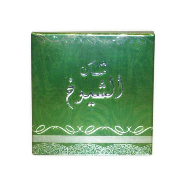 Bakhour Musk Al Shuyukh Räucherwerk (40g)