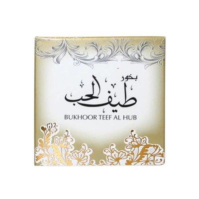 Bakhour Teef Al Hub Incense (40g)