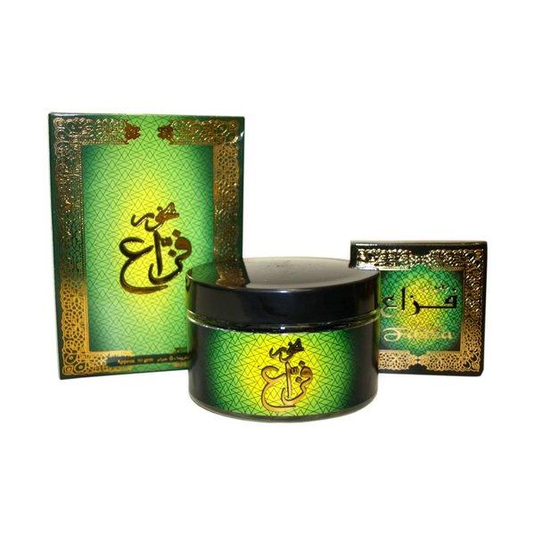 Ard Al Zaafaran Bakhour Fazza Incense 40g/50g