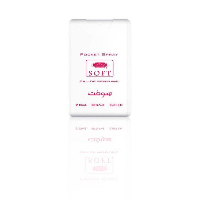 Al Rehab  Soft Pocket Spray 18ml