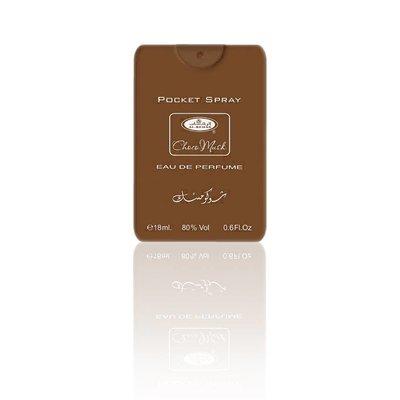 Al-Rehab Choco Musk Pocket Spray von Al Rehab 18ml