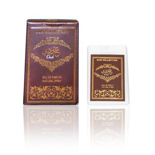 Ard Al Zaafaran Perfumes  Oudi Pocket Spray 20ml