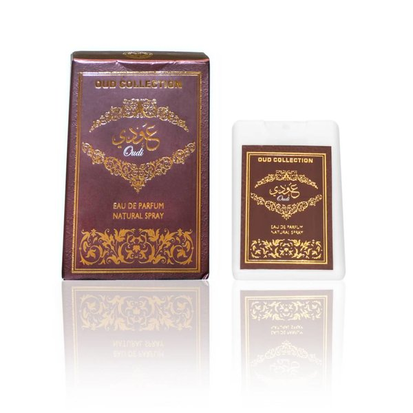 Ard Al Zaafaran Perfumes  Oudi Pocket Spray 20ml