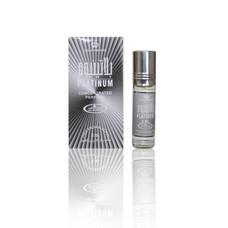 Al-Rehab Parfümöl Platinum 6ml