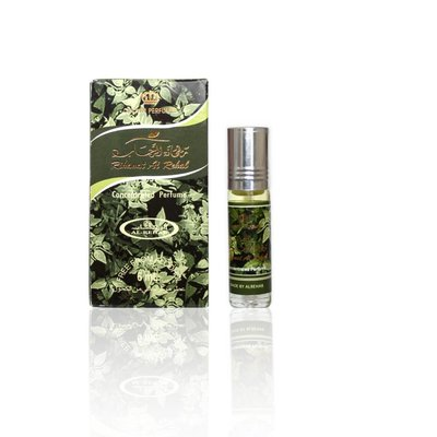 Al-Rehab Konzentriertes Parfümöl Rihanat Al Rehab - Parfüm ohne Alkohol