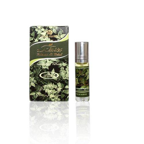 Al Rehab  Perfume oil Rihanat Al Rehab 6ml