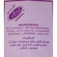 Al Rehab  Concentrated Perfume Oil Al Hanouf by Al Rehab 6ml