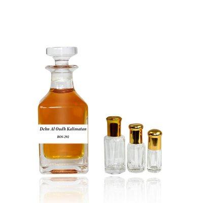 Al Haramain Perfume oil Dehn Al Oud Kalimatan Perfume free from alcohol