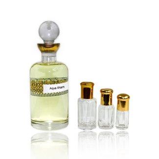 Oriental-Style Parfümöl Aqua Ilham