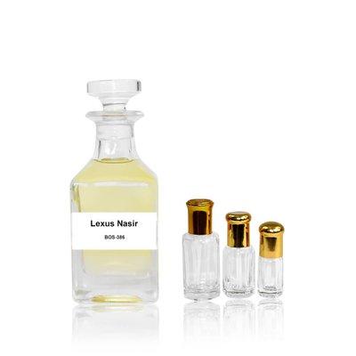 Oriental-Style Parfümöl Lexus Nasir - Parfüm ohne Alkohol