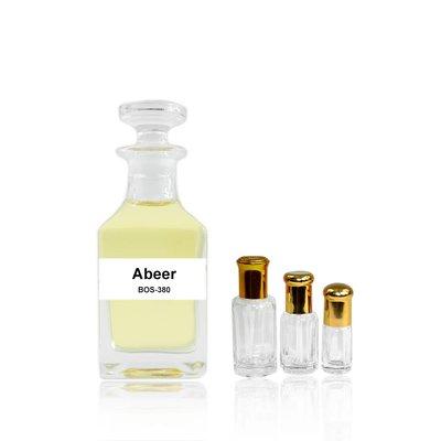 Oriental-Style Parfümöl Abeer - Parfüm ohne Alkohol