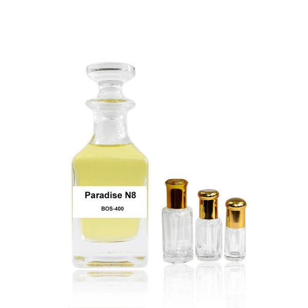 Oriental-Style Concentrated perfume oil Paradise N8 - Perfume free from alcohol