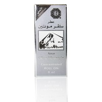 Surrati Perfumes Concentrated Perfume Oil Silver Mountain 8ml