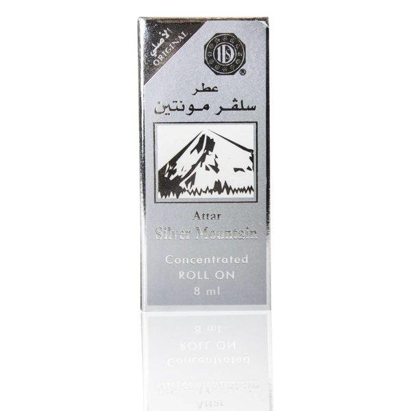 Surrati Perfumes Konzentriertes Parfümöl Silver Mountain 8ml