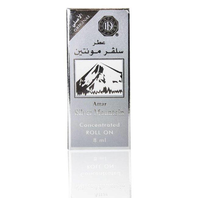 Surrati Perfumes Silver Mountain 8ml