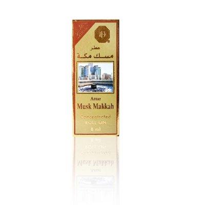 Surrati Perfumes Konzentriertes Parfümöl Musk Makkah 8ml
