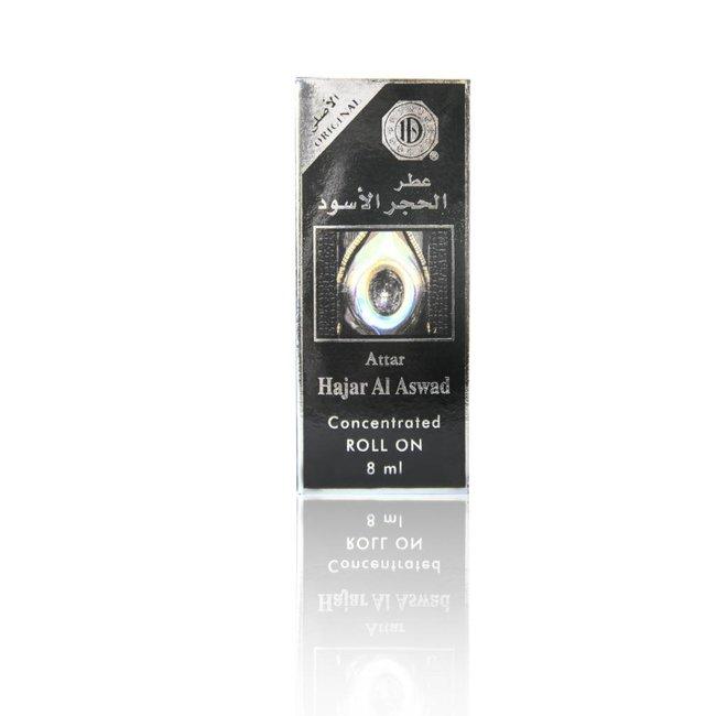 Surrati Perfumes Hajar Al Aswad 8ml