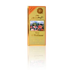 Surrati Perfumes Attar Al Bakhoor 8ml