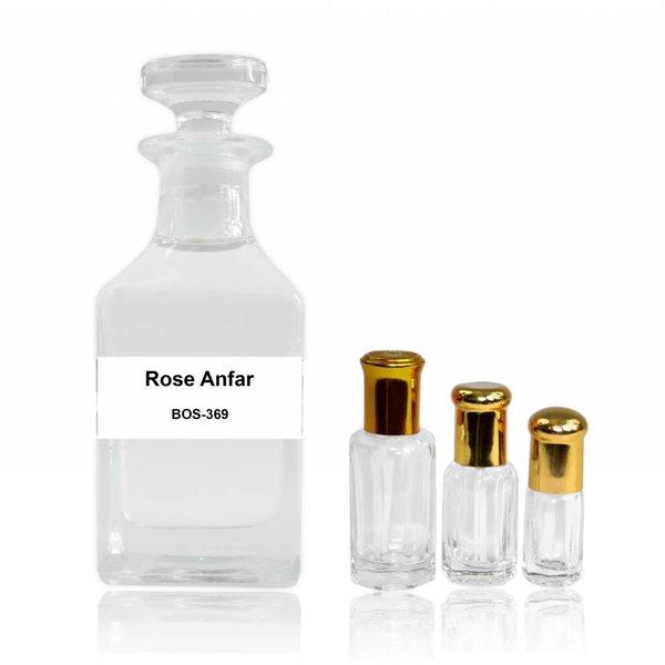 Anfar Perfume oil Rose Anfar Perfume free from alcohol