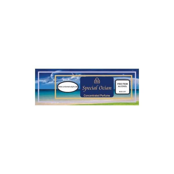Anfar Parfümöl Special Ocean - Parfüm ohne Alkohol