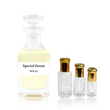 Anfar Parfümöl Special Ocean