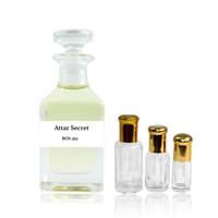 Anfar Parfümöl Attar Secret - Parfüm ohne Alkohol