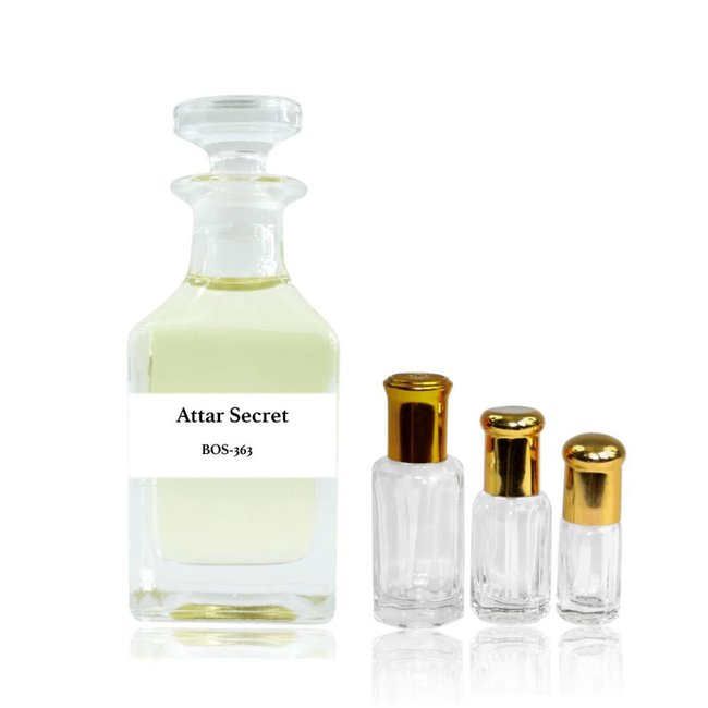 Anfar Parfümöl Attar Secret