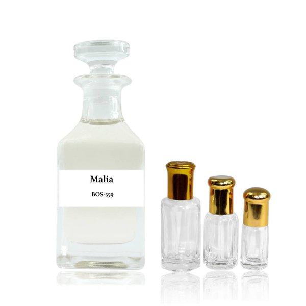 Anfar Perfume oil Malia Perfume free from alcohol